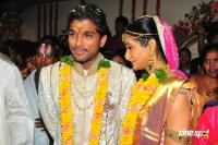 allu arjun marriage pics (16)