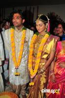 allu arjun marriage pics (17)