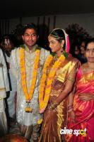 Allu arjun Sneha Marriage Wedding Photos (36)