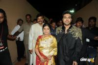 Allu arjun Sneha Marriage Wedding Photos (38)