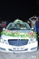 Allu arjun Sneha Marriage Wedding Photos (41)