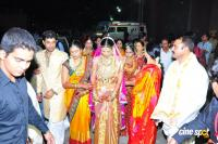 Allu arjun Sneha Marriage Wedding Photos (43)