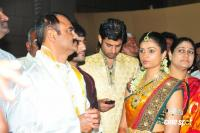 Allu arjun Sneha Marriage Wedding Photos (47)