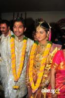 Allu arjun Sneha Marriage Wedding Photos (73)