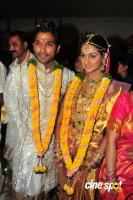 Allu arjun Sneha Marriage Wedding Photos (74)