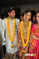 Allu arjun Sneha Marriage Wedding Photos (76)