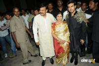 Allu arjun Sneha Marriage Wedding Photos (80)