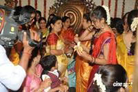 Allu arjun Sneha Marriage Wedding Photos (81)