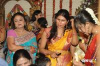 Allu arjun Sneha Marriage Wedding Photos (83)