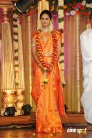 Allu Arjun- Sneha Reception Photos (74)