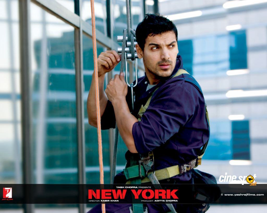 New york bollywood movie wallpapers 23