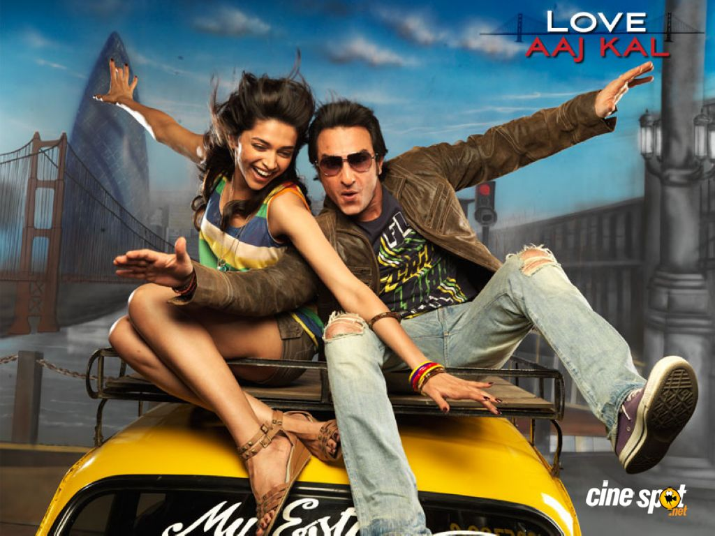 love aaj kal bollywood movie wallpapers (6)