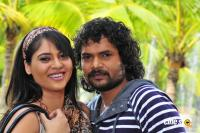 AK 56 kannada movie photos,stills