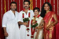 Prithviraj Sukumaran Marriage photos (4)