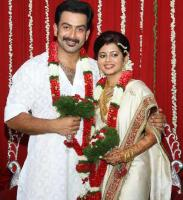 Prithviraj Sukumaran Marriage photos (7)