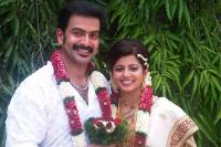 Prithviraj Sukumaran Marriage photos (8)