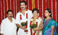 Prithviraj Sukumaran Marriage photos