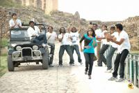 The Jam Telugu Movie Photos, Stills (9)
