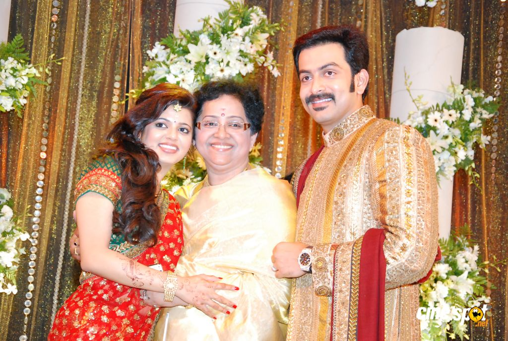 Prithviraj marriage stills (45)