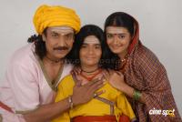 sri amareswara mahatme kannada movie photos,stills