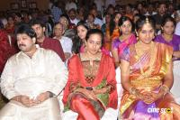 S.V Sekar Son Engagement photos