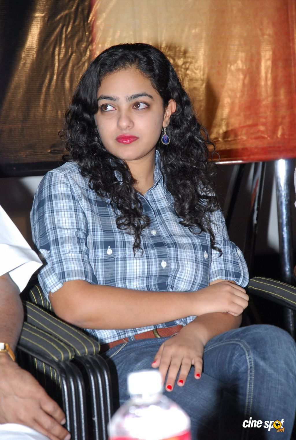 Nithya Menen photos (5): www.cinespot.net/gallery/v/South+Cinema/Actress/Nithya+Menon+south...