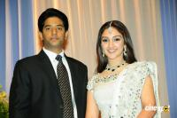 Sridevi Vijaykumar South Actress Marriage, Wedding Reception Photos, Stills, Pics