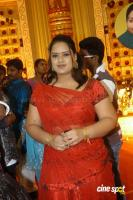 Radharavi son reception photos (63)