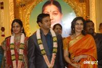 Radharavi son reception photos (67)