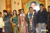 Radharavi son reception photos (69)