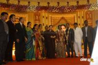 Radharavi son reception photos (7)