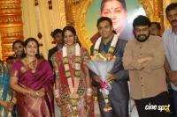 Radharavi son reception photos (70)
