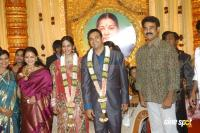 Radharavi son reception photos (71)