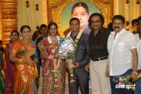 Radharavi son reception photos (76)