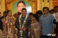 Radharavi son reception photos (79)