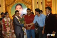 Radharavi son reception photos (85)