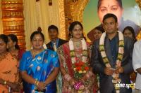 Radharavi son reception photos (86)