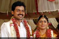 Karthi Marriage Wedding Photos Pics