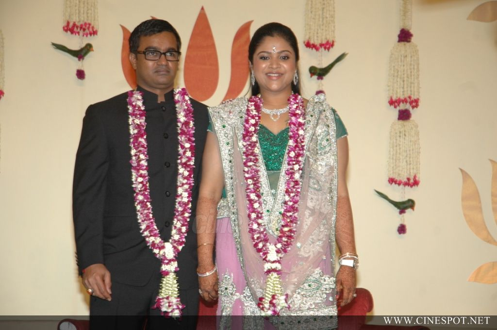 Selvaraghavan Reception photos