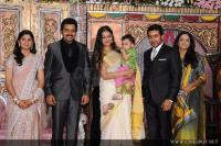 Karthi wedding reception  (1)