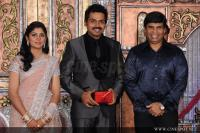 Karthi wedding reception (15)