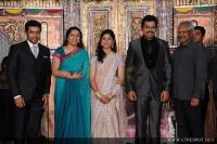 Karthi wedding reception (2)