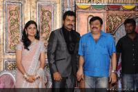 Karthi wedding reception (8)