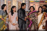 Karthi wedding reception (9)