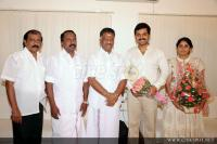 Karthi marriage reception (2)