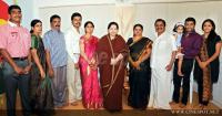 Karthi marriage reception (3)