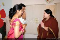 Karthi marriage reception