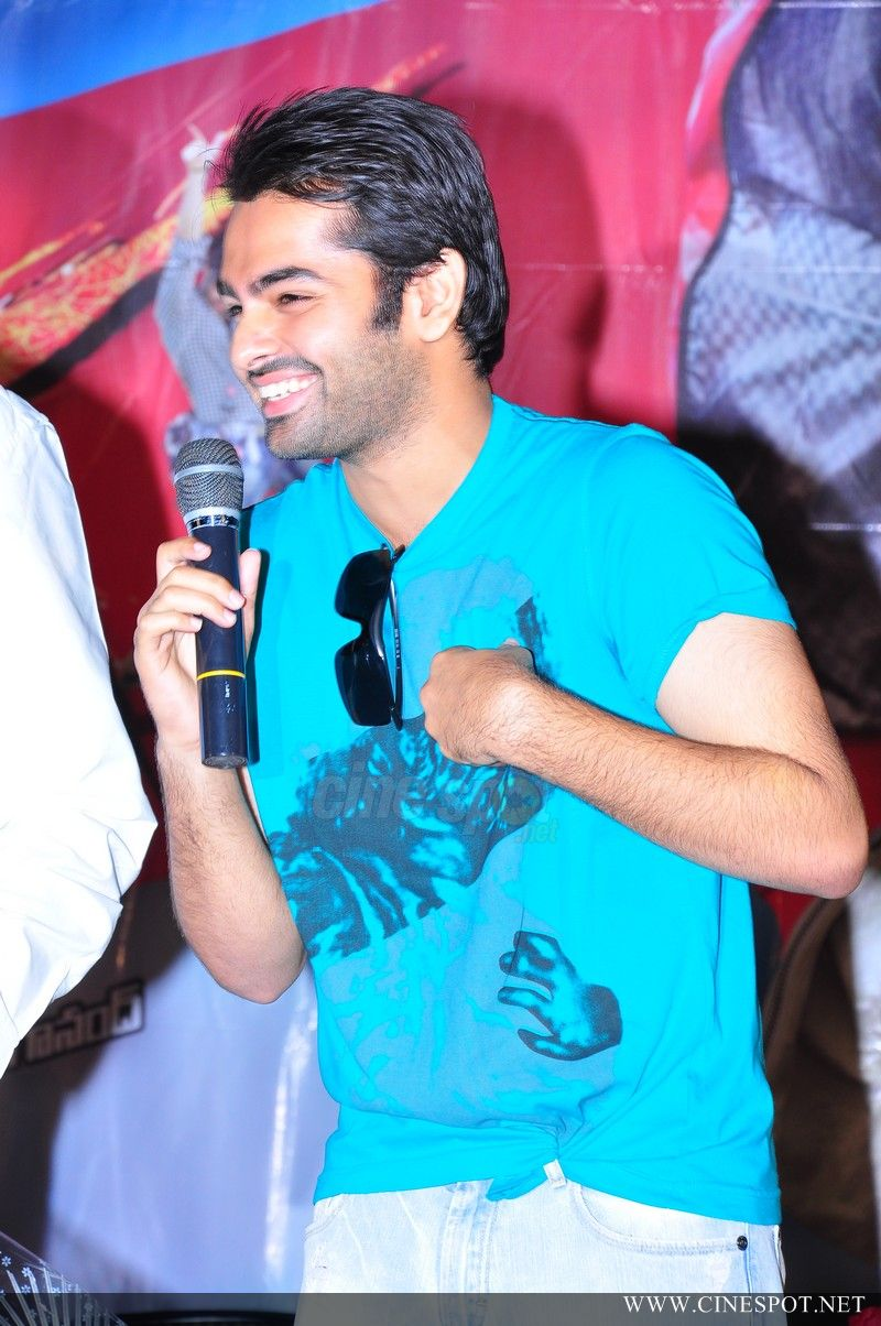 Ram Pothineni Photos 5