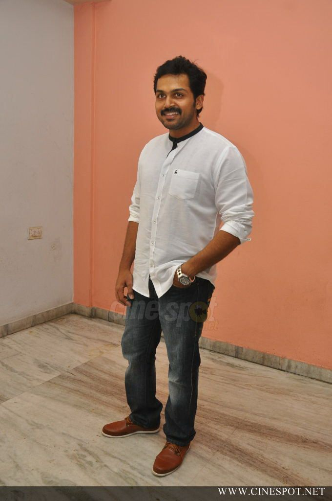 Karthi Photos (3)