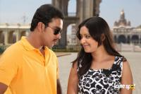 Pulakeshi Kannada Movie Photos Stills